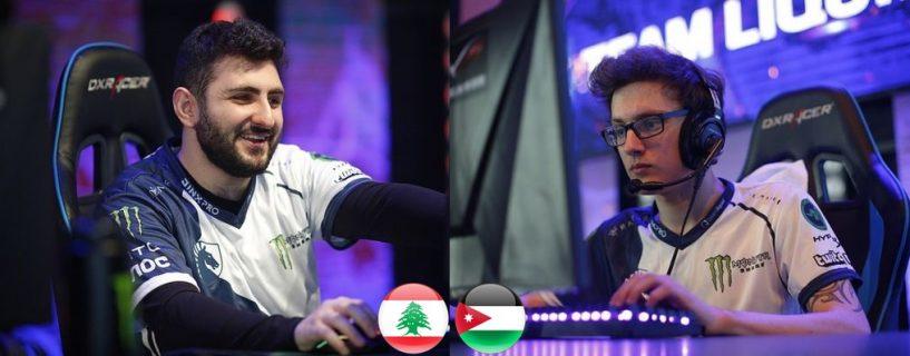 تصفيات دوتا2 الوطن العربي لبطولة WCA 2017 تشتعل بمشاركة أبطال العالم Miracle- و GH