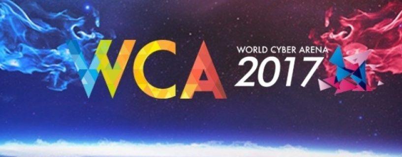 تصفيات WCA 2017 الأوروبية تصل إلى مرحلتها الأخيرة CS:GO