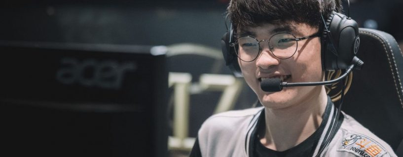 What you didn't know about faker the League of Legends superstar.