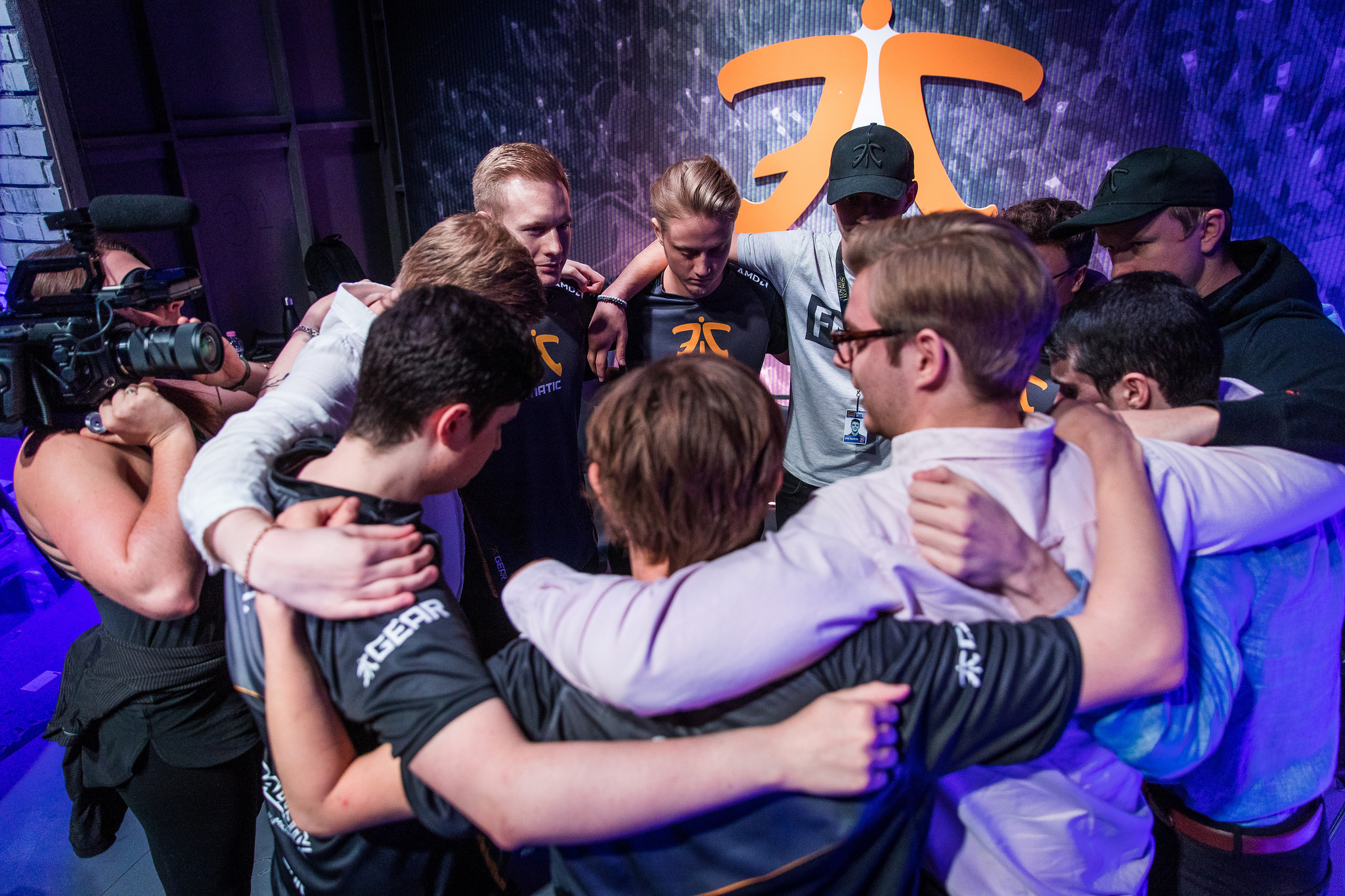 Photo of Fnatic and Worlds 2017 in League of Legends
