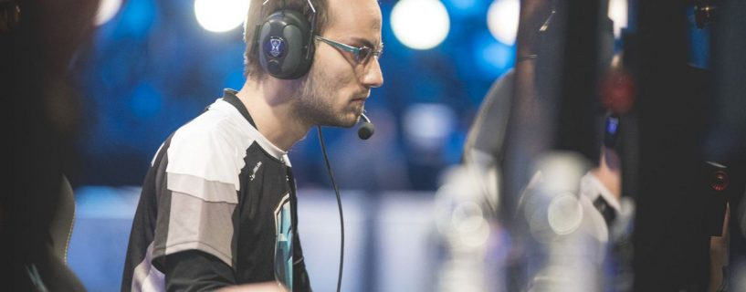 One of Legend players try to return to LCS in League of Legends