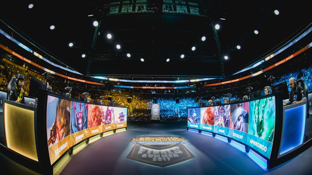 Photo of NA LCS Summer Regional Qualifier schedule in League of Legends