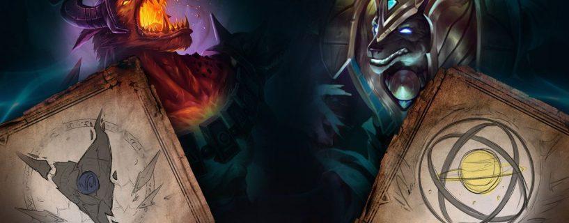 اثنان من Runes الجديدة لوقت متأخر من اللعبة في League of Legends