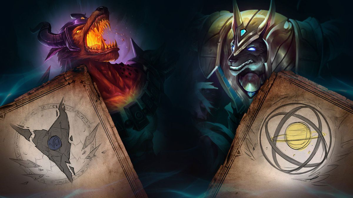 Photo of New two Runes for Late game in League of Legends