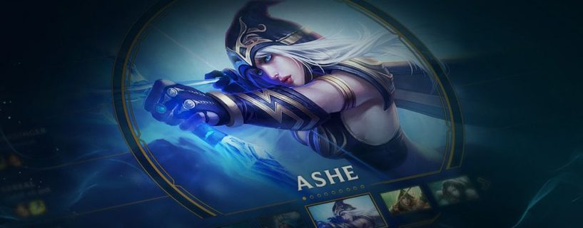 New Feature on the way in League of Legends