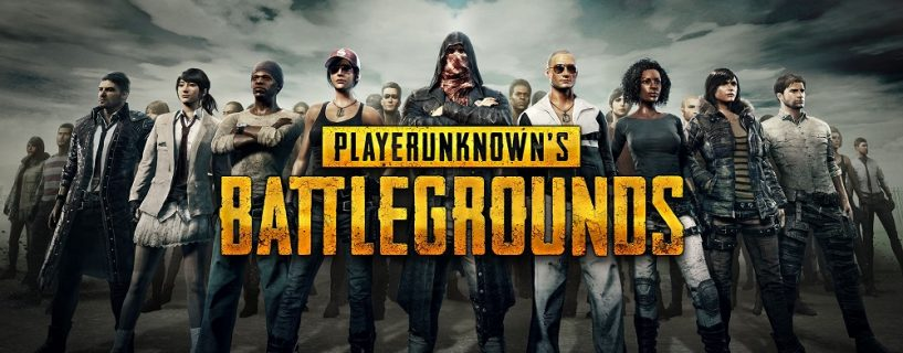 PUBG now holds Steam's record as the game with biggest number of concurrent players of all time