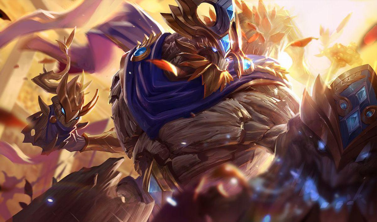 Photo of المزيد من Runes الجديدة القادمة إلى League of Legends
