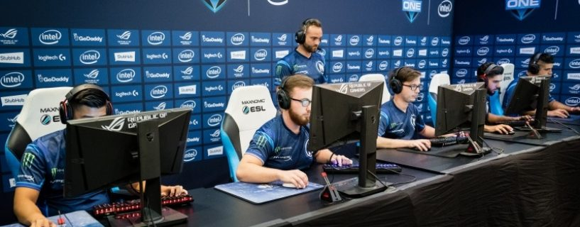 Norway pro roster, ENVYUS reach EU&CIS Regional Finals for WESG 2017