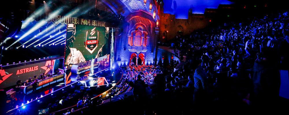 Photo of مدينة Boston ستستضيف أولى بطولات Major القادمة لعام 2018 في CS: GO