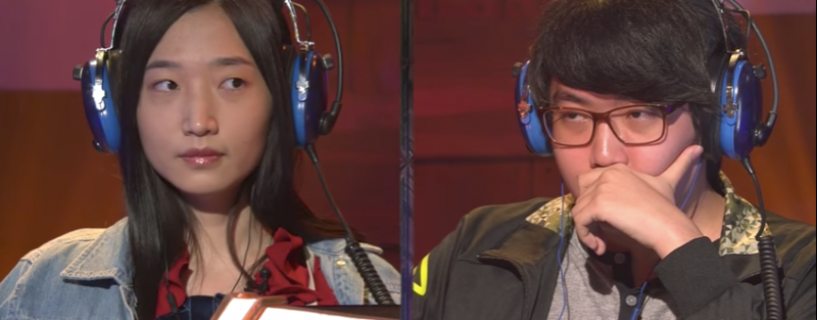 He waved at her in this Hearthstone championship, received major backlash