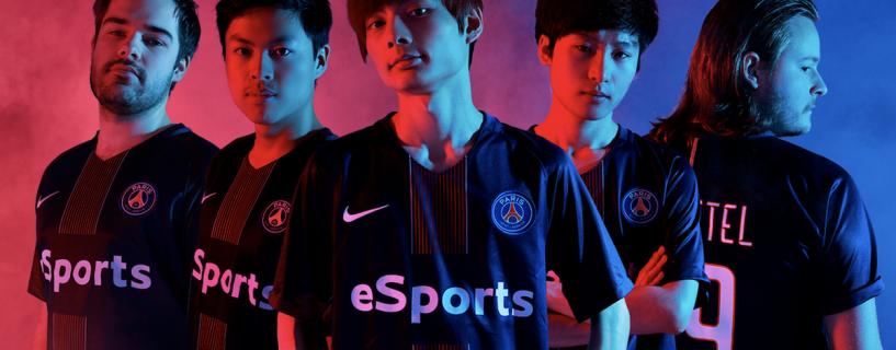 نادي Paris Saint-Germain يفقد الأمل في منافسات League of Legends والأسطورة YellOwStaR يغادر منصبه