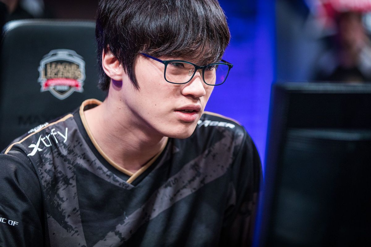 Photo of Latest NIP Ninjas in Pyjamas news in League of Legends