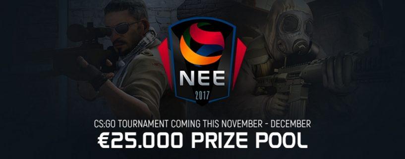 كل ما تريد معرفته عن البطولة الجديدة Nations Elite Esports