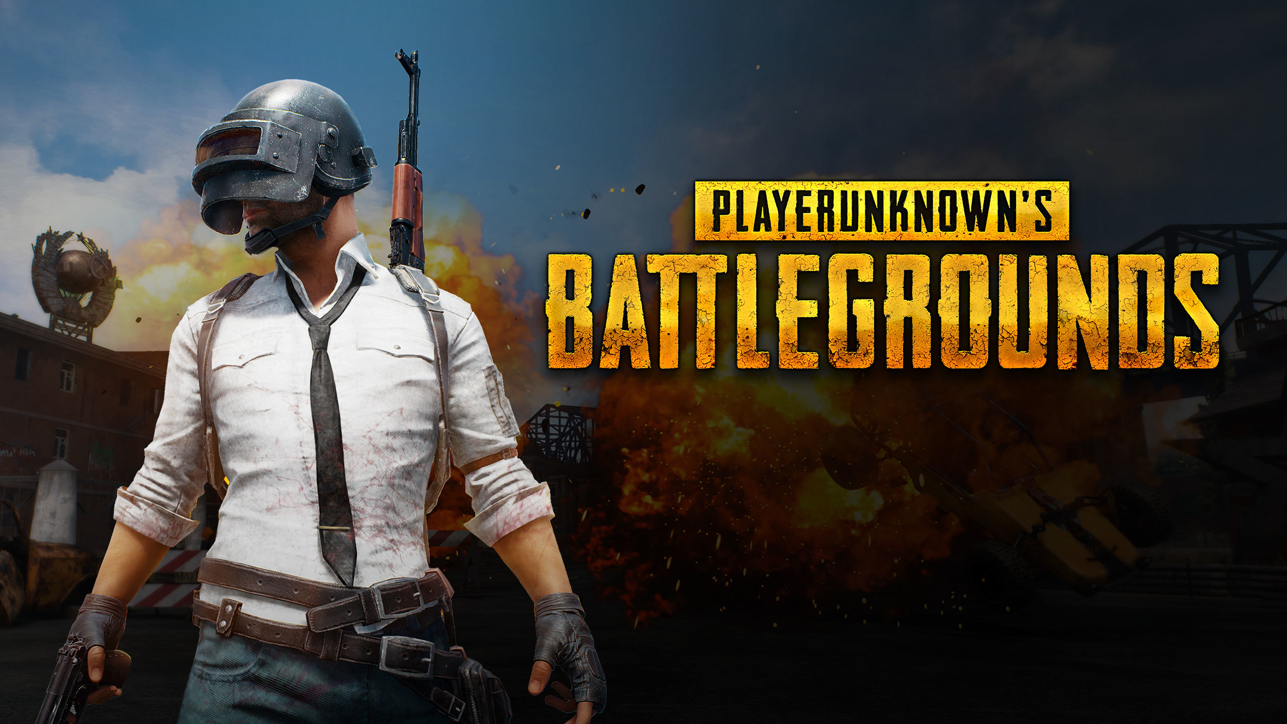 Photo of PUBG is getting a new tournament with a big prize pool waiting to be won