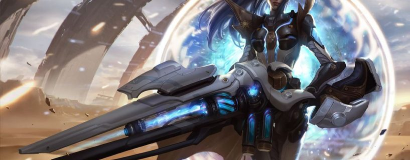 the reason behind 120 champions will be changed with preseason update in League of Legends