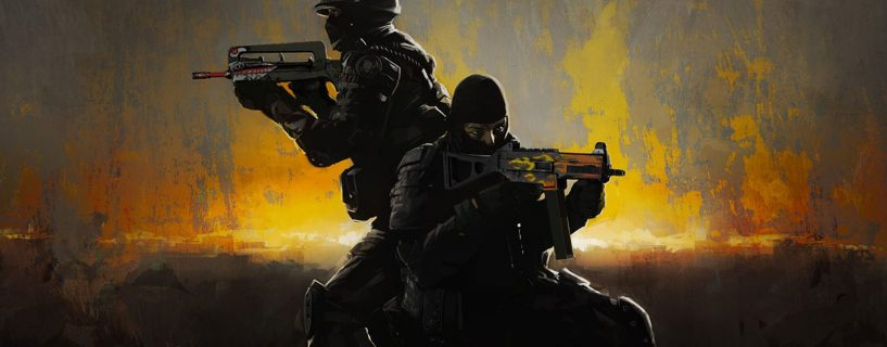 Three CS: GO pros banned from this tournament's qualifiers for cheating
