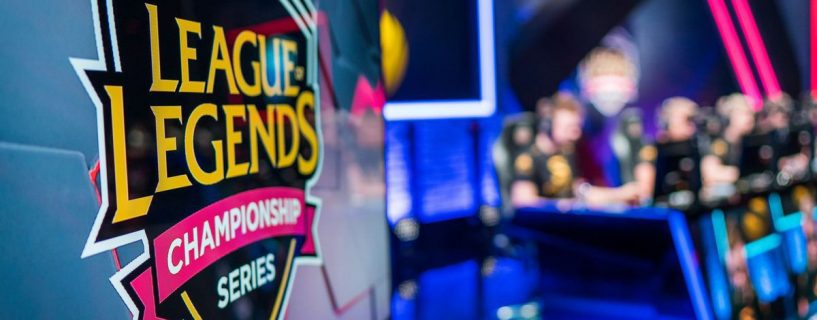 Riot is planning to changed EU LCS form in League of Legends