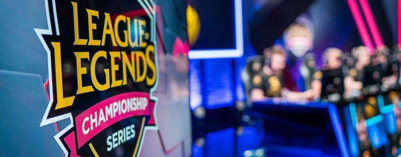 شركة Riot تخطط لتغيير نمط بطولة الإتحاد الأوروبي EU LCS في League of Legends