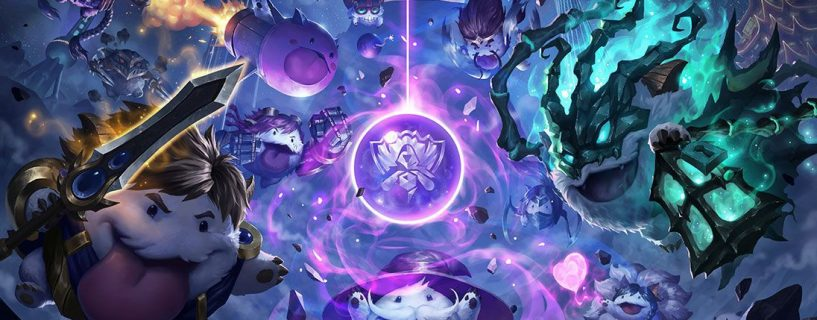 The next round of the 2017 Worlds Pick'em in League of Legends