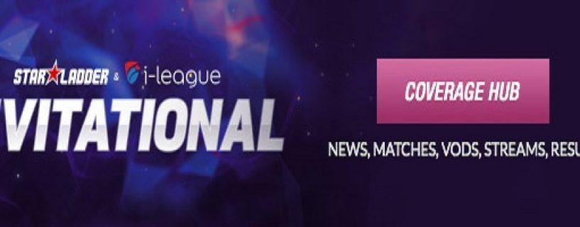 انطلاقة SL i-League Invitational للعبة دوتا 2 تضع عمالقة الفرق في مجموعات مختلفة