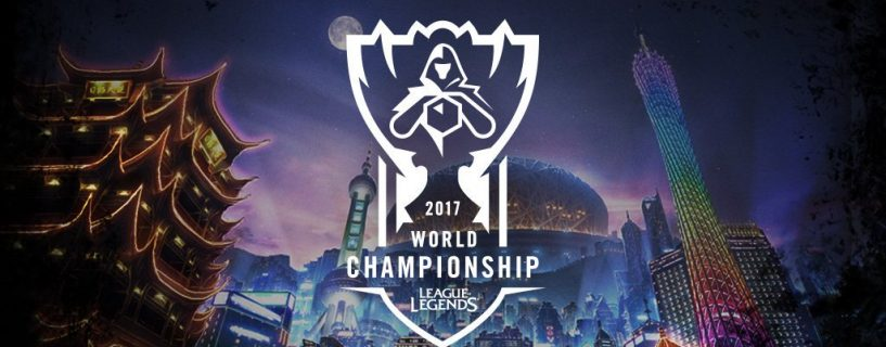 The Results for today matches 8 Oct from Worlds 2017 in League of Legends