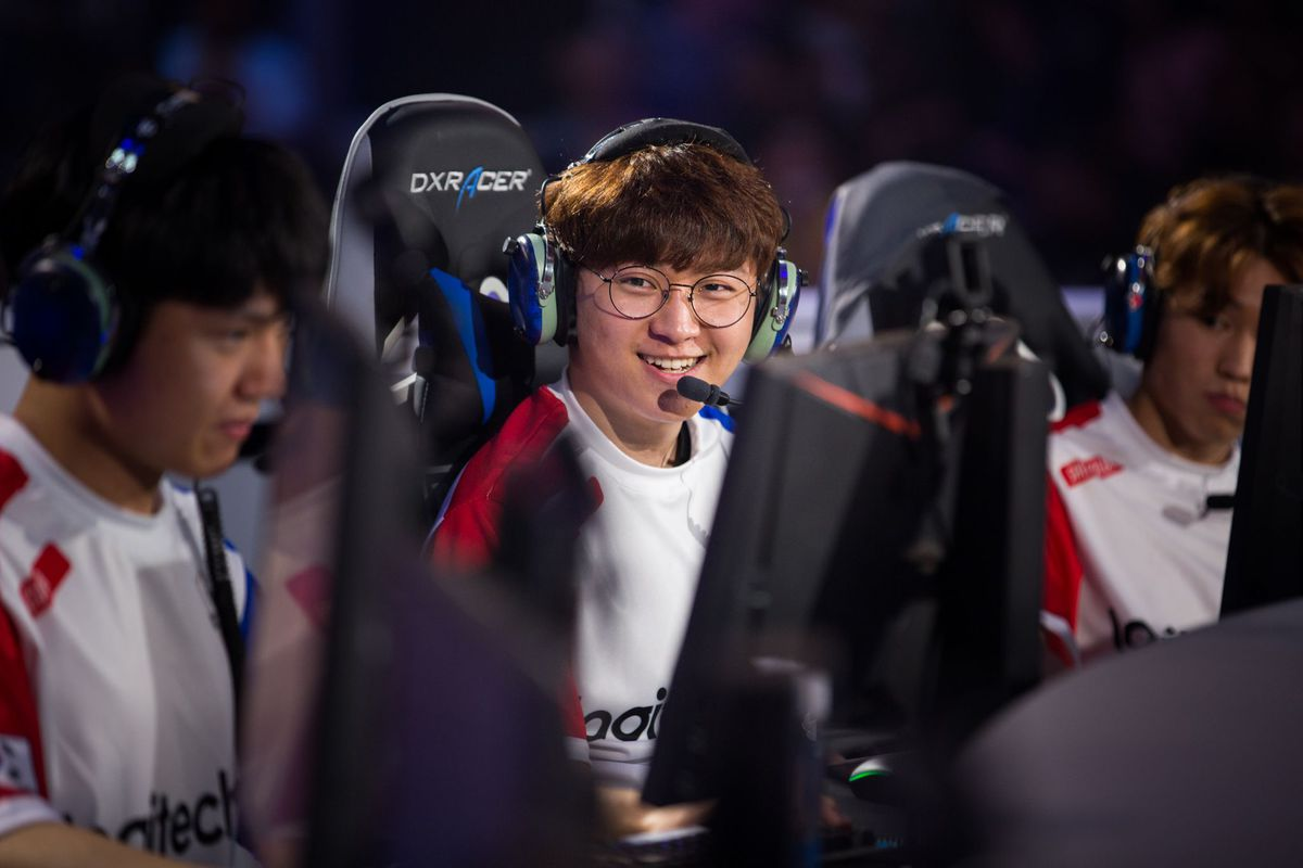 Photo of South Korea beat Canada to win the Overwatch World Cup