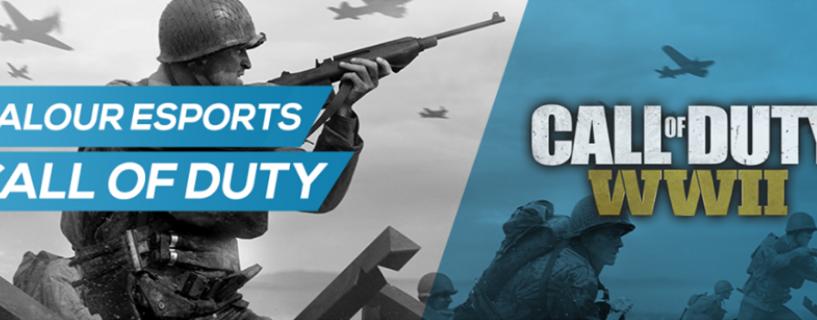 فريق Valour eSports يعود إلى ساحة منافسات Call of Duty من جديد مع لاعبين جدد