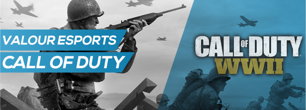 Call of Duty WWII Valour eSports