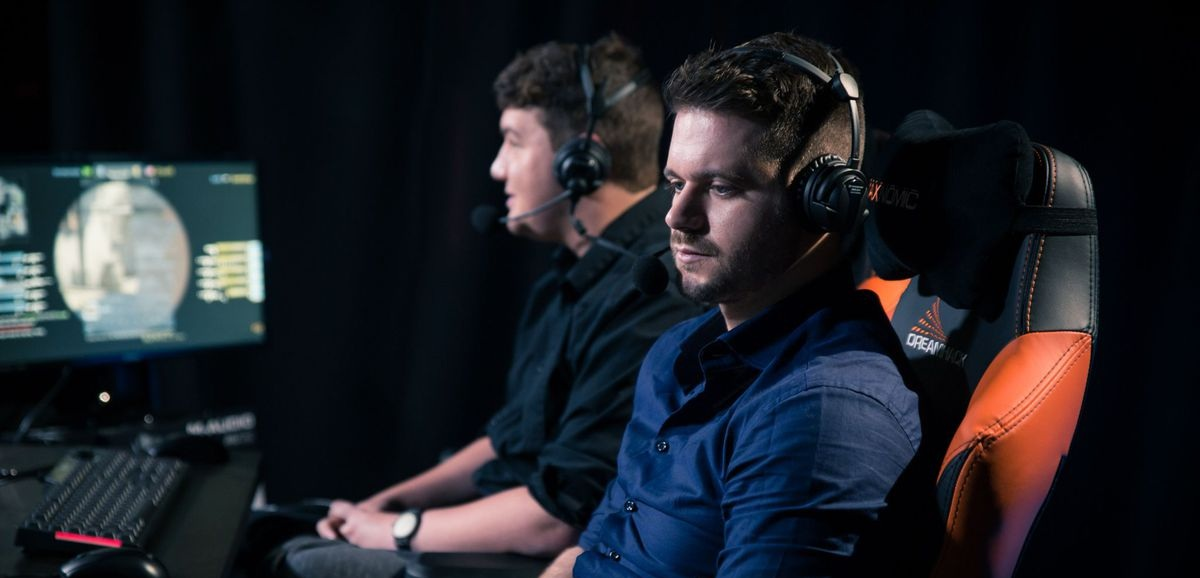 Photo of Just months after being unbanned, DaZeD quits competitive CS: GO