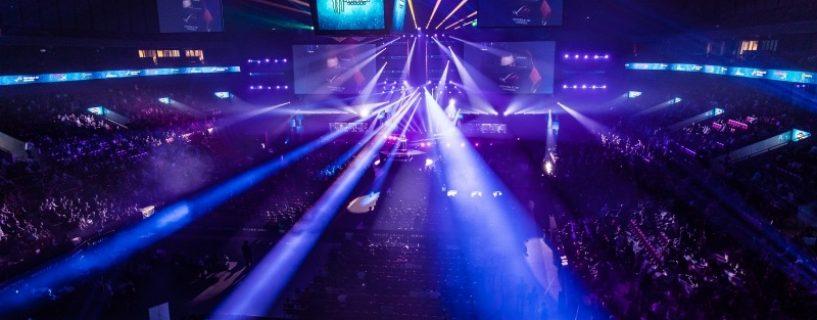 بطولة العام القادم DreamHack Masters Stockholm 2018 ستأتي بجائزة مالية كبيرة لمحترفي CS: GO