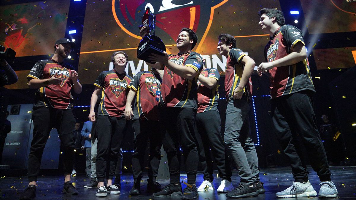 Photo of Renegades wins StarLadder i-League defeating one of the best CS: GO teams