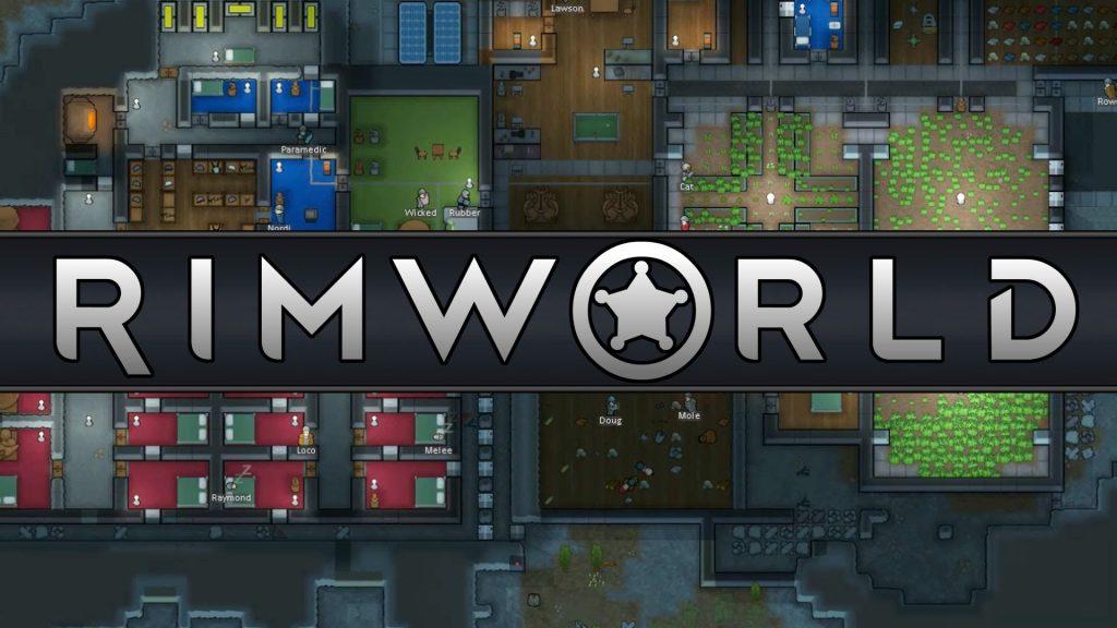 أغلى الأشياء على Steam - Rimworld Pirate king