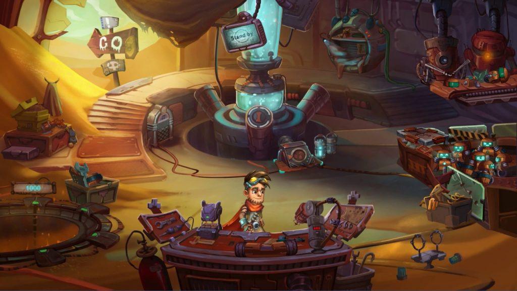 أغلى الأشياء على Steam - Star Story: The Horizon Escape