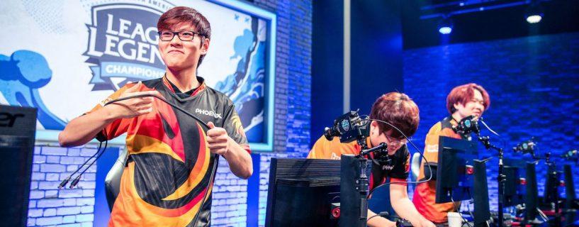 تغييرات جديدة تُنعش تشكيلة فريق TSM للعبة League of Legends