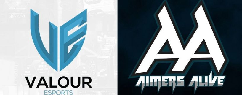 منظمة Valour eSports تعود لمنافسات CS:GO بعد الاستحواذ على فريق Aimers Alive
