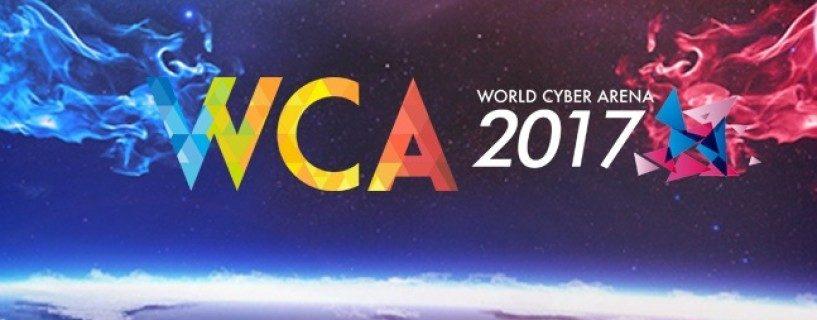 نهائيات WCA 2017 CS:GO تنطلق غداً مع فريق عربي