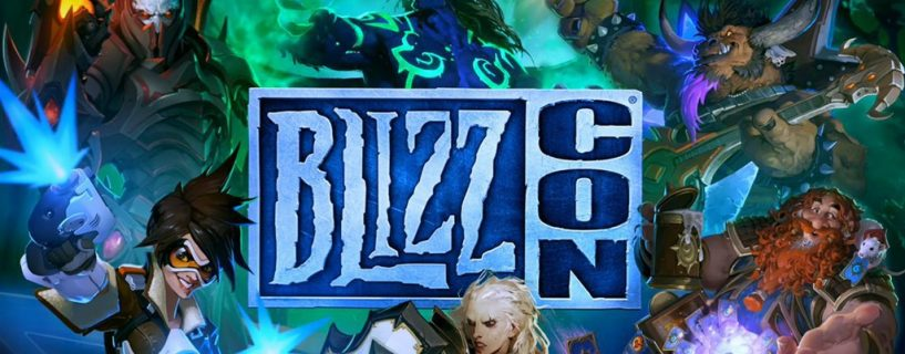 All the big news and announcements from BlizzCon 2017