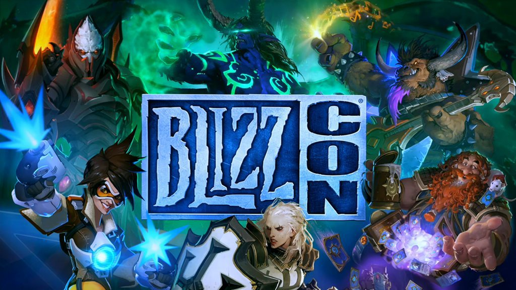 Photo of All the big news and announcements from BlizzCon 2017