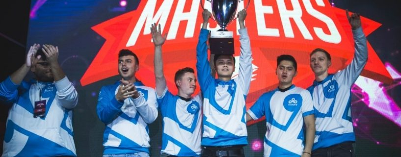 iBUYPOWER Masters 2017 ends with NA on top with Cloud9 win