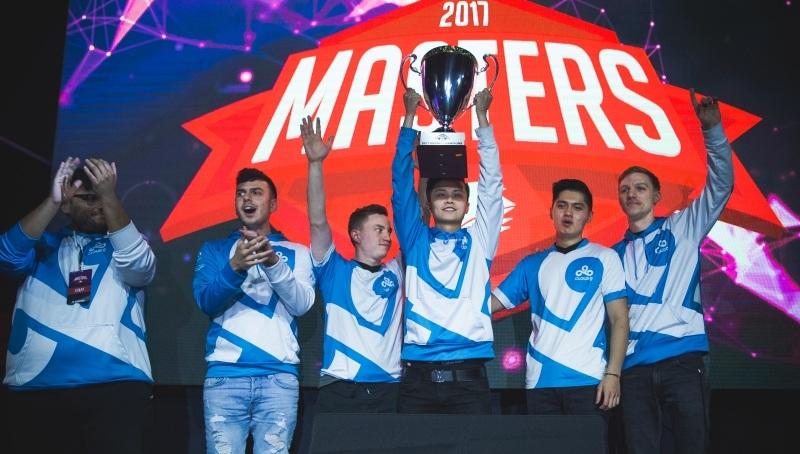 Photo of كأس بطولة iBUYPOWER Masters 2017 من نصيب هذا الفريق الأمريكي الشهير
