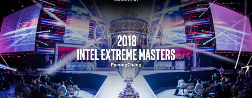 Intel is bringing Esports to PyeongChang ahead of the Olympic Winter Games 2018