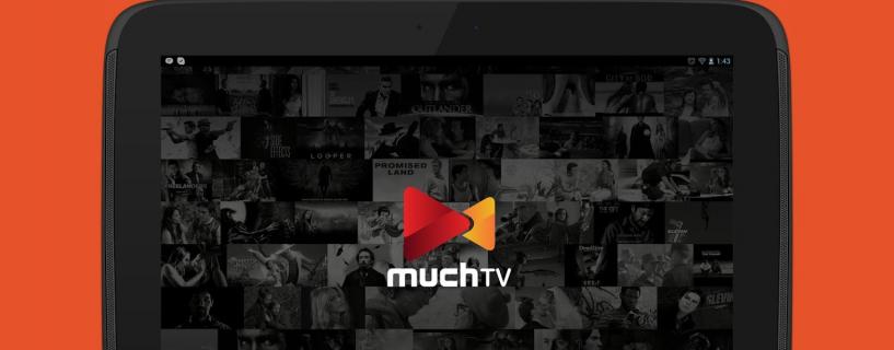 تطبيق muchTV يوفر آلاف الساعات من الأفلام العالمية والعربية والرياضة الإلكترونية مجاناً على هاتفك المحمول