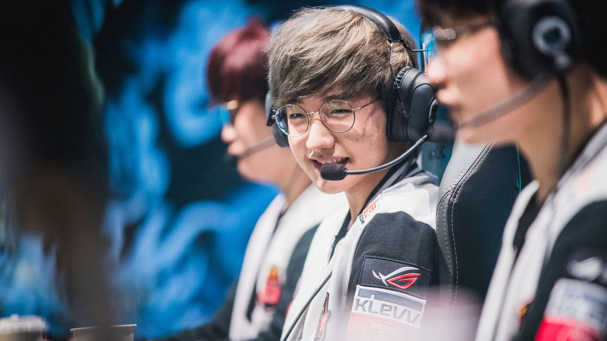 Photo of Peanut leave SK Telecom T1 in League of Legends