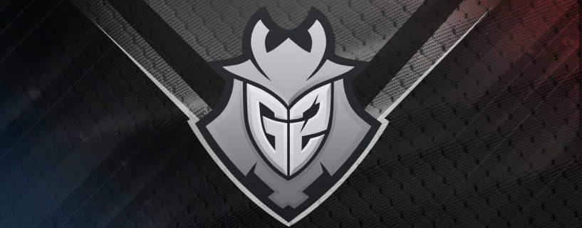 فريق G2 Esports يعلن عن تعاونه مع واحدة من أكبر شركات عتاد الحواسيب في العالم