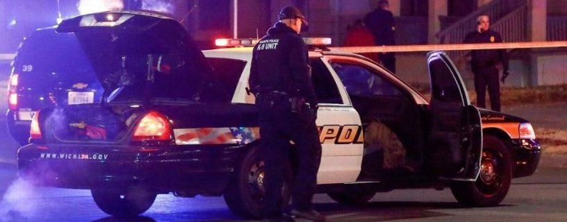 موت رجل على يد السلطات الأمريكية واللوم يُلقى على أحد لاعبي Call of Duty !