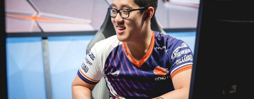فريق Cloud9 يكشف عن قائمة فريقه الأكاديمي للموسم القادم في League of Legends