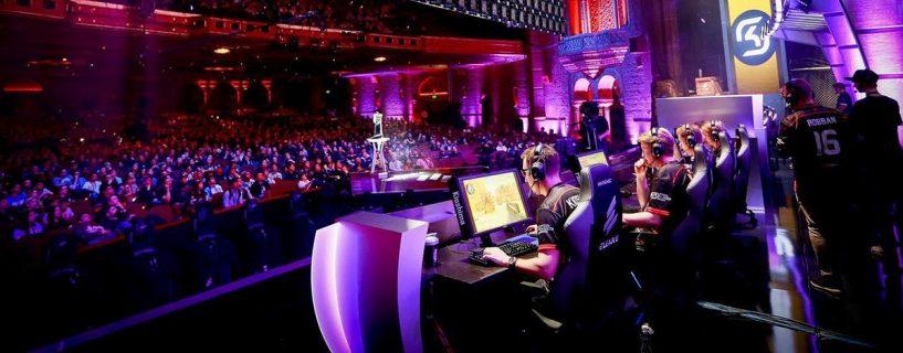 Valve reveals new changes on upcoming CS: GO Boston Major
