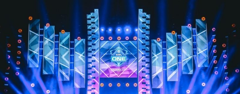 ESL One Cologne 2018 officially announced with first details