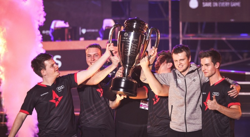 Photo of Here's the first official details for the next IEM Katowice event