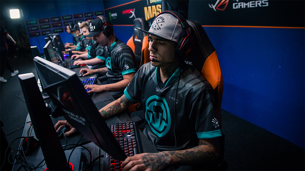 Photo of Immortals' kNg, Teles brothers and fnx join newly founded CS: GO team